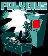Polybius el videojuego