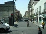 La calle de don Juan Manuel