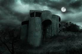 La casa de los tubos