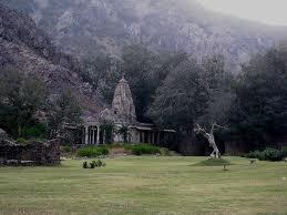 La ciudad hechizada Bhangarh