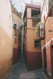 Leyenda del callejon del beso