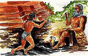 Leyenda de quetzalcoatl