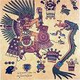 Leyendas mexicas