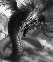 La leyenda del leviatan