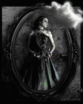 Leyenda de la casa de los espejos