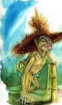 El duende colombiano