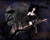 Leyenda brujas