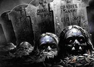 Leyenda del dia de muertos