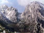 La montaña de la mujer muerta