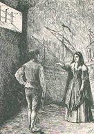 La leyenda de la mulata de Cordoba