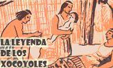 Leyendas tradicionales de mexico