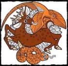 Leyenda el venado, el faisán y la serpiente de cascabel