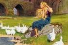 La princesa y el viento